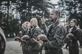 Podkarpaccy terytorialsi przysięgali w Nowej Dębie [ZDJĘCIA]