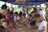 Bazarek Natury na ludowo. Zdrowa żywność, warsztaty dla dzieci i koncert