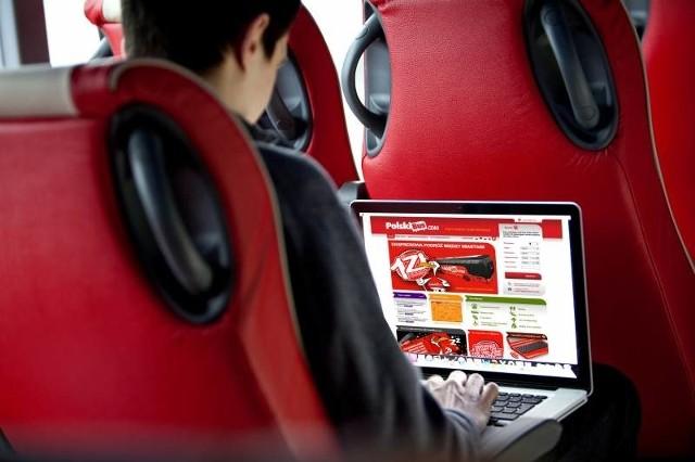 •Ceny biletów rozpoczynające się już od 1 zł plus 1 zł za rezerwację, z bezpłatnym dostępem do Wi-Fi i bez ukrytych opłat za bagaż