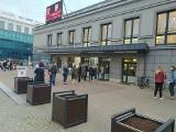 Białostoczanie świętowali powrót kin. Blisko 100 osób przyszło na przedpremierowy pokaz w Forum