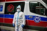 356 nowych przypadków zakażenia koronawirusem i 26 zgonów w województwie podlaskim