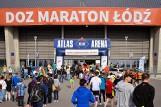 DOZ Maraton Łódź 2019. Zmiany w organizacji ruchu MPK [FILM]