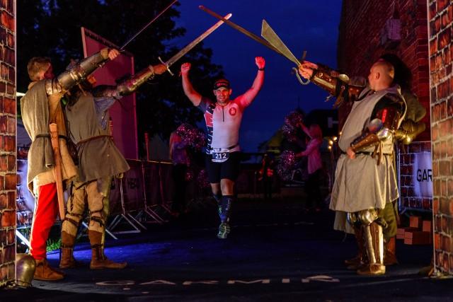 Castle Triathlon Malbork wyróżnia się na tle innych imprez triathlonowych w Polsce