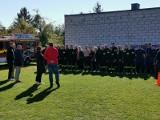 Ćwiczenia transgraniczne w Zabłudowie. Podlascy i litewscy strażacy uczestniczyli w szkoleniach