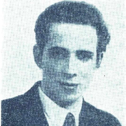 Jakub Śliwiński, twórca Korpusu Ziemi Suwalskiej