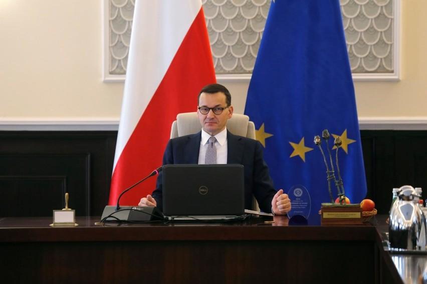 Koronawirus w Polsce. Rząd wesprze przedsiębiorców. Będzie specustawa dla gospodarki