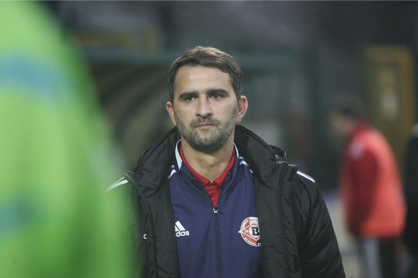 - Brakowało nam siły ognia - tak po sparingu z Kotwicą powiedział trener Tomasz Kafarski