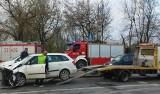 Radom. Będzie zmiana u zbiegu ulic Szarych Szeregów i Wernera