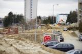 Jak postęp budowy łącznika Wierzbowej i Kopisto w Rzeszowie? Sprawdziliśmy. Całość ma być gotowa do końca roku. Zobacz zdjęcia