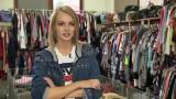 Perełki z lumpexu. Jak ubrać się modnie w sklepach second hand?