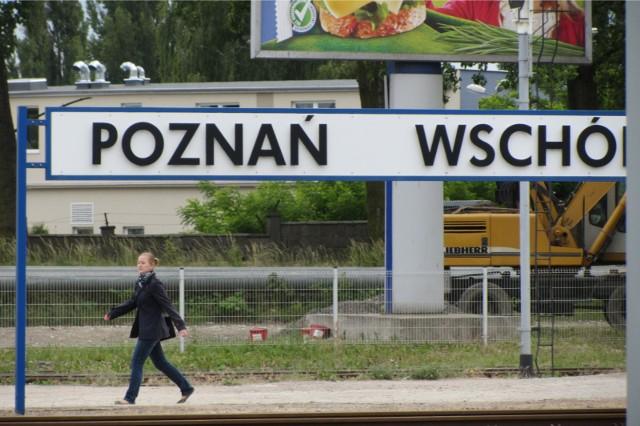 Do zdarzenia doszło na wysokości ulicy Gnieźnieńskiej w Poznaniu, za Miłostowem, między stacjami Poznań Wschód a Kobylnica.
