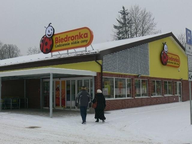 Kolejny supermarket w Skarżysku gotowy do otwarciaZainteresowani zakupami na razie odchodzą z kwitkiem. Jeronimo Martins nie zdradza daty otwarcia sklepu.