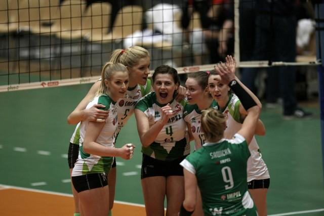 Wrocławianki powrócą do ligowych zmagań z mocnym przytupem?