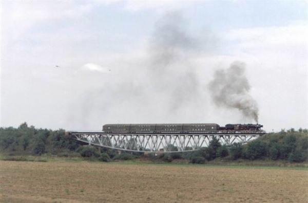 Jest szansa, że pomiędzy Racławicami, Głubczycami, a Raciborzem znowu pojadą pociągi.