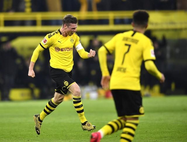Borussia Dortmund - PSG. Gdzie oglądać? Typy bukmacherów (Borussia PSG typy transmisja bilety tickets gdzie oglądać na żywo online)