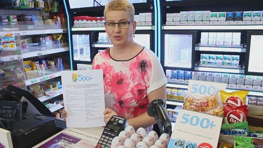 W sklepach są już listy produktów, których nie można kupić...