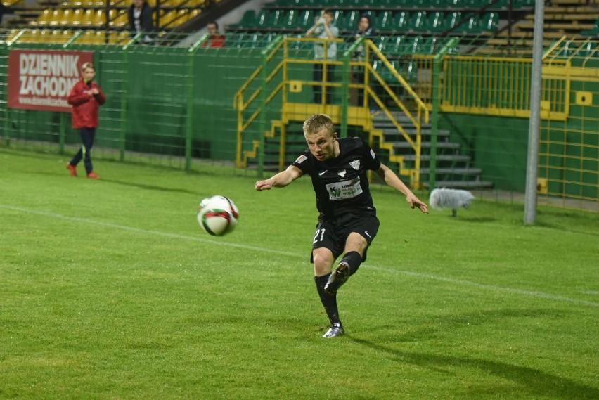 Rozwój Katowice nie może wygrać meczu od dłuższego czasu