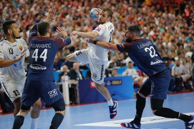 Jednym z nowych zawodników w PGE VIVE będzie środkowy rozgrywający reprezentacji Chorwacji, zwycięzca Ligi Mistrzów z 2017 roku, Luka Cindrić