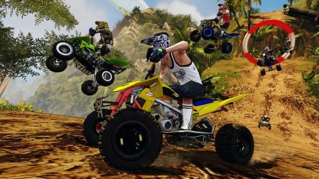 Mad RidersMad Raiders: Trzy bardzo szybkie gry do zdobycia