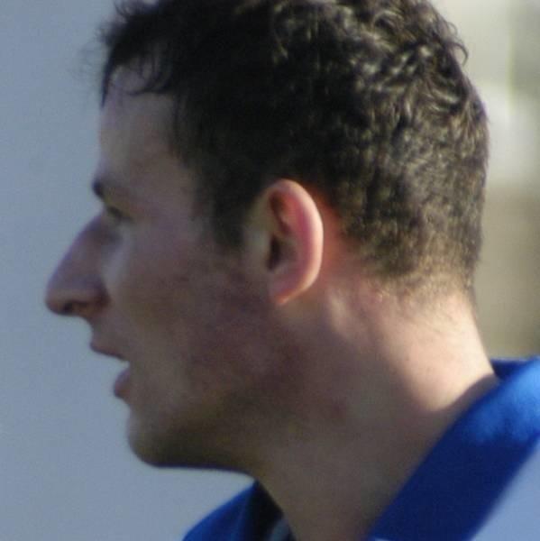 Rafał Jakubczak ostatnio grał w Słubicach.