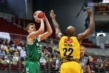 Koszykarze Stelmetu Enei BC Zielona Góra zwycięsko rozpoczęli sezon w Energa Basket Lidze