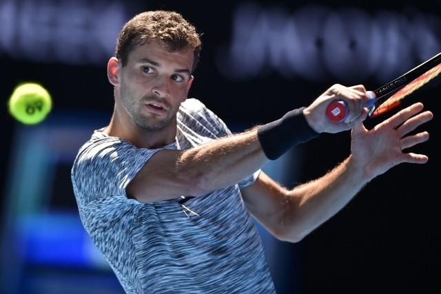 Grigor Dimitrow po raz pierwszy zagra w półfinale Australian Open. W finale chciałby go zobaczyć słynny Mats Wilander