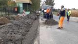 Nowe drogi i chodniki. W kilku miejscowościach gminy Żurawica trwają różne prace [ZDJĘCIA]