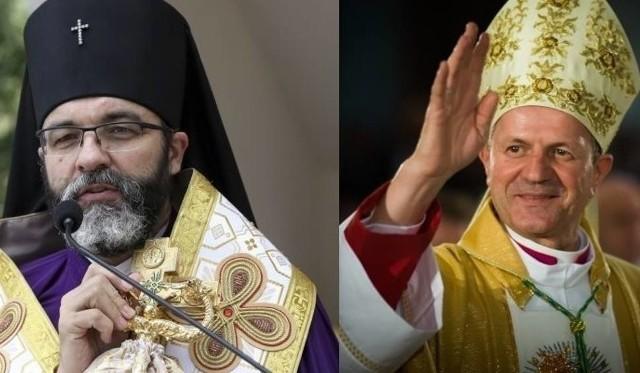 Wielkanoc prawosławna 2020. Prawosławny Arcybiskup Białostocki i Gdański oraz Metropolita Białostocki składają życzenia