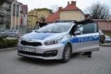 Policjanci z Trzebowniska zatrzymali w Rudnej Małej pędzące audi. W samochodzie zaczął się poród