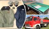 Spodnie, kurtki, stół bilardowy... To wyprzedaje wojsko w Bydgoszczy [zdjęcia, ceny]