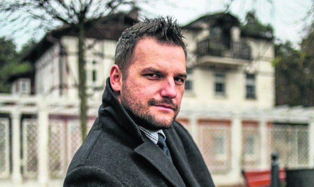Łukasz Hamadyk: Warto zmianą nazwy podkreślić dawne znaczenie Brzeźna jako kurortu
