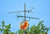 Antena telewizji naziemnej z mniejszą mocą. Ma być lepiej!