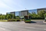 Budowa tramwaju na Naramowice: Od soboty, 8 sierpnia jedziemy inaczej przez skrzyżowanie Serbskiej i Naramowickiej
