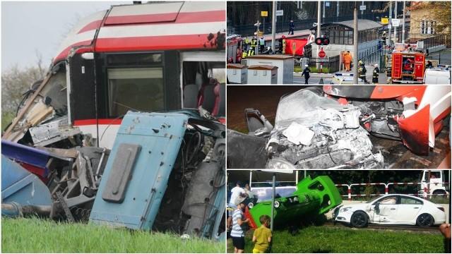 Zobacz w naszej galerii, jakie były najtragiczniejsze i najgroźniejsze wypadki na przejazdach kolejowych w Wielkopolsce -->
