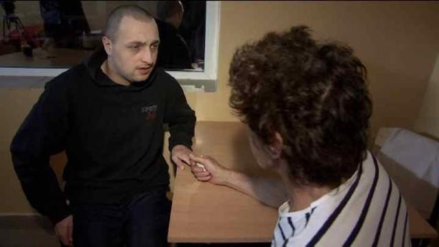 Sprawa niepełnosprawnego Radka wciąż nie jest wyjaśniona. Nie wiadomo, czy mężczyzna trafi do więzienia.