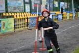 Powiatowe Zawody Młodzieżowych Drużyn Pożarniczych w Studzienicach