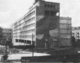 Śladami Powstania '44. Reduta Żelazna. Dworzec Pocztowy był niezłomnym filarem Twardego Frontu