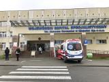 Noworodek zarażony covidem w słupskim szpitalu. Wymagał wsparcia oddechowego, ale jego stan jest już dobry