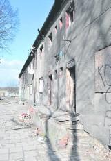W bytomskim Karbiu znowu rozbierają domy. Dzielnica znika