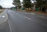 Odnowiona droga przez byłe tereny Huty Stalowa Wola ożywi biznes?