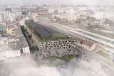 Miasto umożliwi PKS w Rzeszowie budowę nowoczesnego dworca? Wszystko w rękach radnych i nowego prezydenta