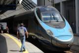 Pierwsze Pendolino z internetem wi-fi w końcu na torach. We wszystkich pociągach sieć ma być dostępna w listopadzie 2019 r.