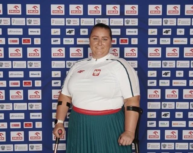 Marzena Zięba