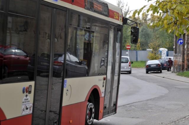 Autobusy linii 283 już od soboty pojadą aż do Nowego Portu