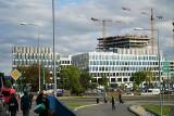 W Poznaniu powstaje nowa dzielnica! Nowy Rynek otwiera się na poznaniaków. Zobacz, jak wygląda inwestycja w miejscu dawnego dworca PKS