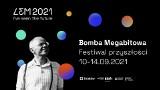 Kraków szykuje finał obchodów Roku Lema. Od 10 do 14 września odbędzie się festiwal Bomba Megabitowa