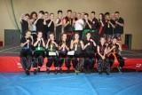 Pięć tuzinów medali wieliczan w międzynarodowych mistrzostwach Polski wushu kung fu
