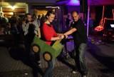 Rekonstrukcja śmierci Hanki Mostowiak w Rebel Garden w Chorzowie [ZDJĘCIA]