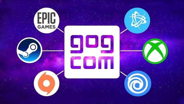 GOG Galaxy 2.0 - wystartowała zamknięta beta. Czas na granie w jednym miejscu?