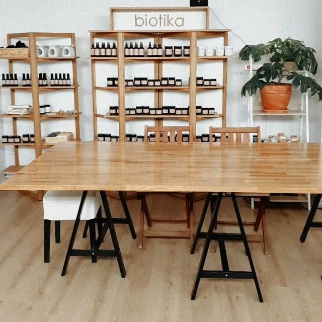 Małgorzata Adamska i Agata Łanica tworzą w centrum Opola sklep z wyrobami z polskich manufaktur.